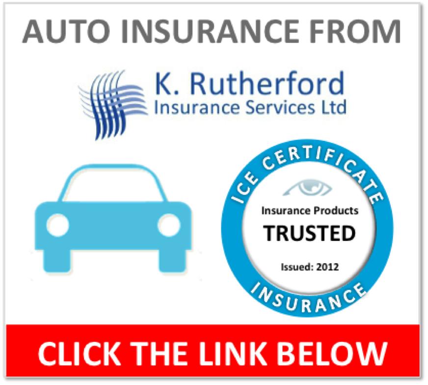 K Rutherford Insurance Car insurance, Life insurance