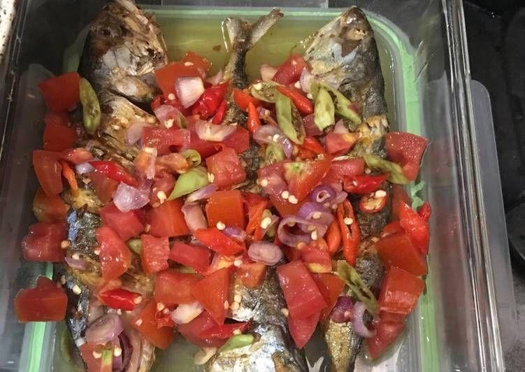 Pin On Resep Ikan