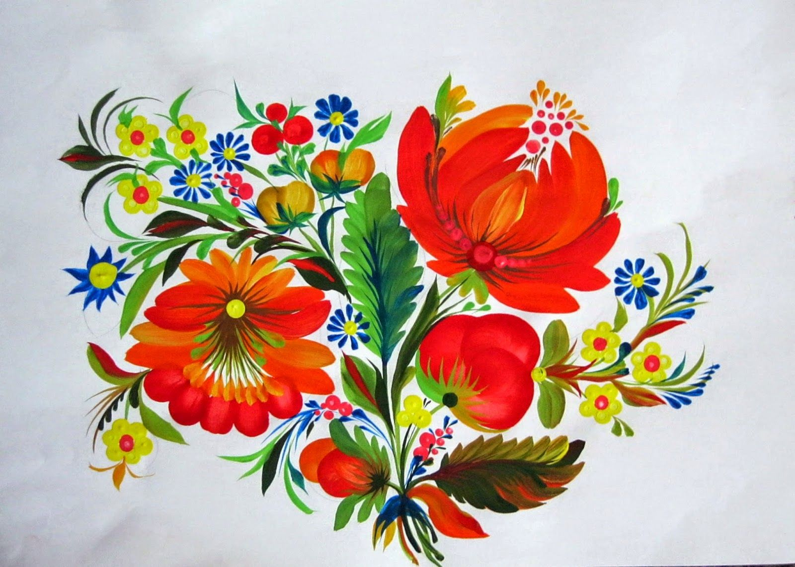 Pin By Victoria K Patterns On Decorative Painting