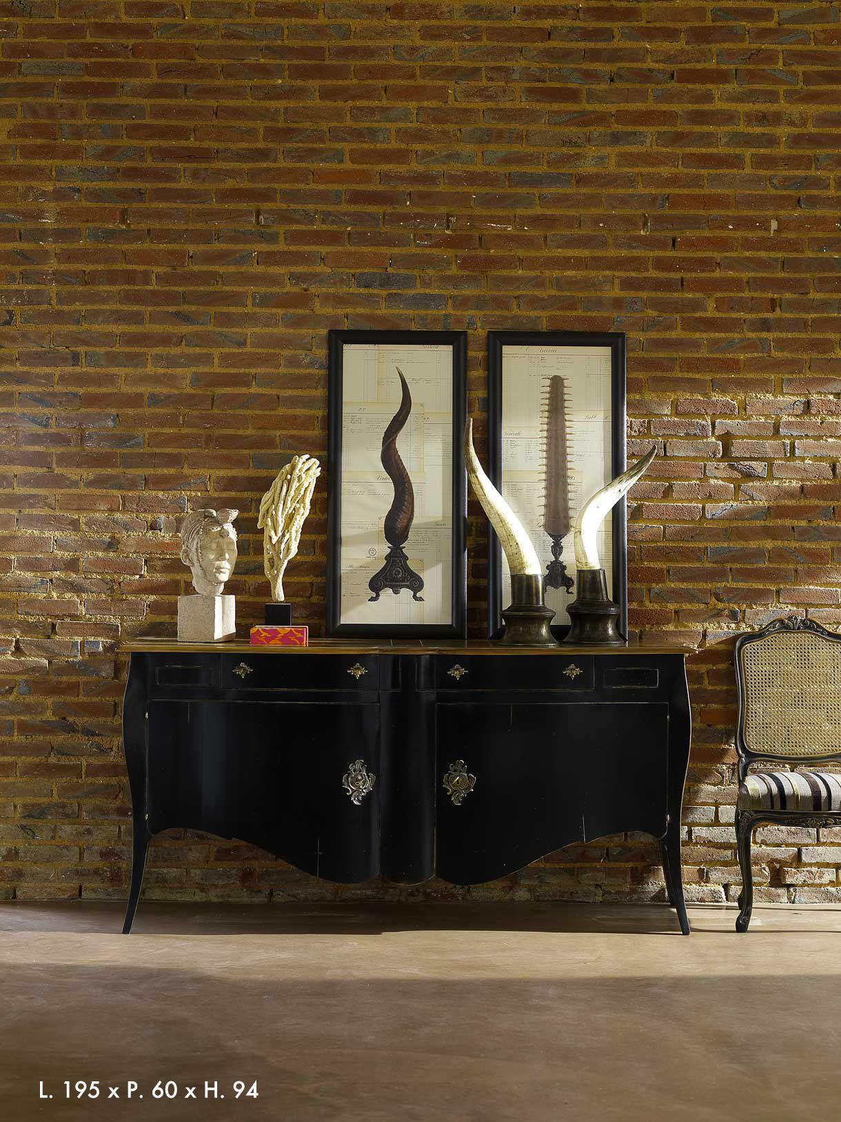 pingl par hangar de style nantes sur mobiliers peints mobilier peindre et louis xv. Black Bedroom Furniture Sets. Home Design Ideas