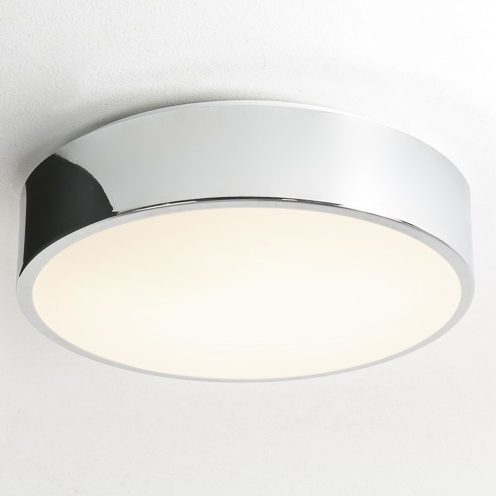 Energy Saving Bathroom Ceiling Lights the mallon plus energy saving bathroom ceiling light is ip44 rated