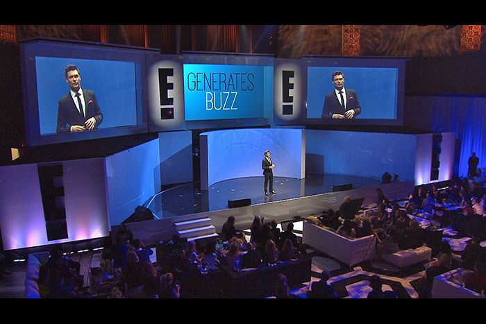 VPP – Live Event Producing and Technical Direction   BizBash Los Angeles