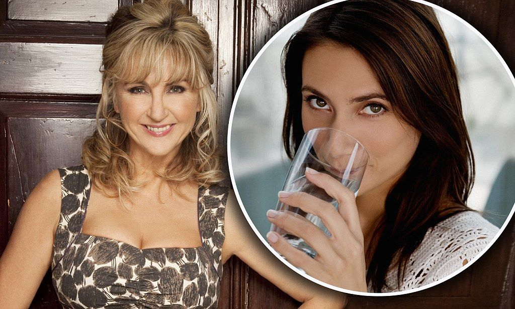 Four litres of water a day - and a tablet every time I have sex!: How Lesley Garrett beat cystitis
