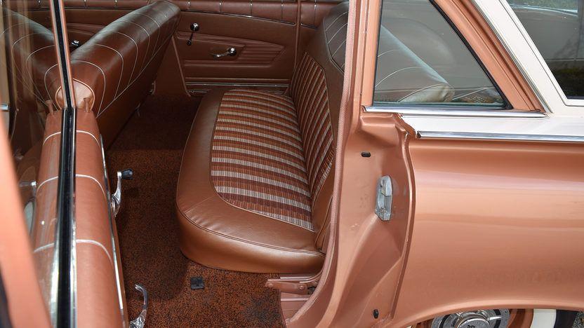1959 chevrolet brookwood wagon 6 chevrolet wagon mecum