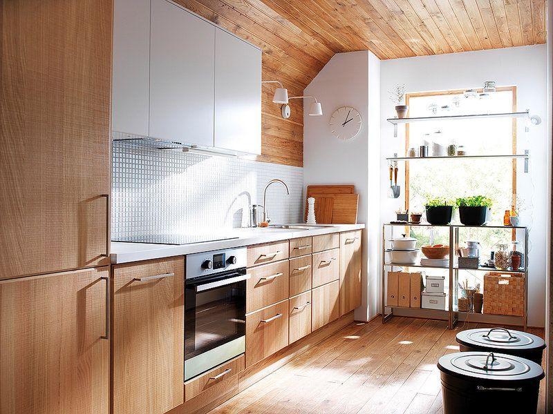 Ideas geniales para tu cocina - küchen kaufen ikea