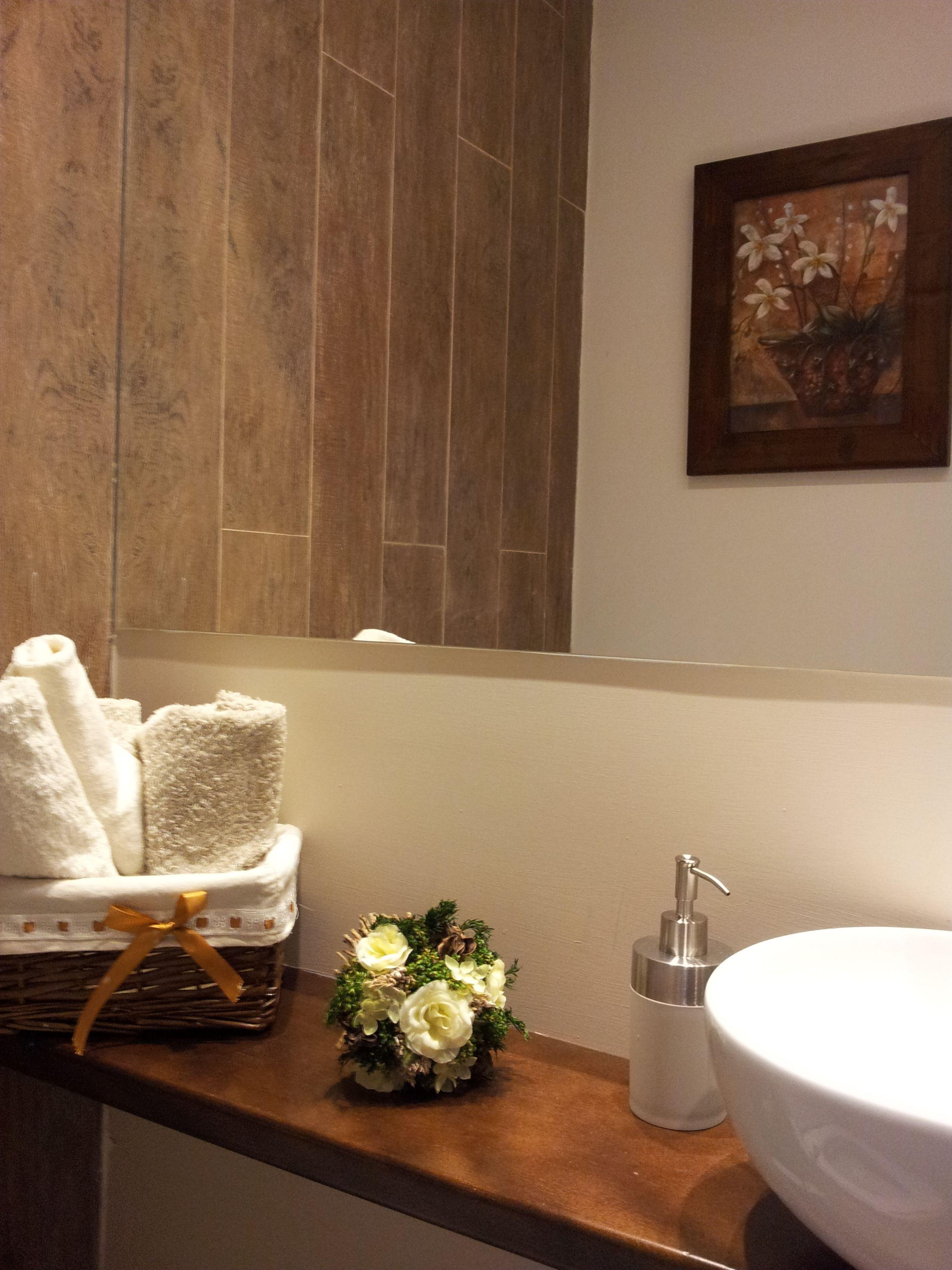 baño social | para el hogar | pinterest | baño, baños y cuarto de baño