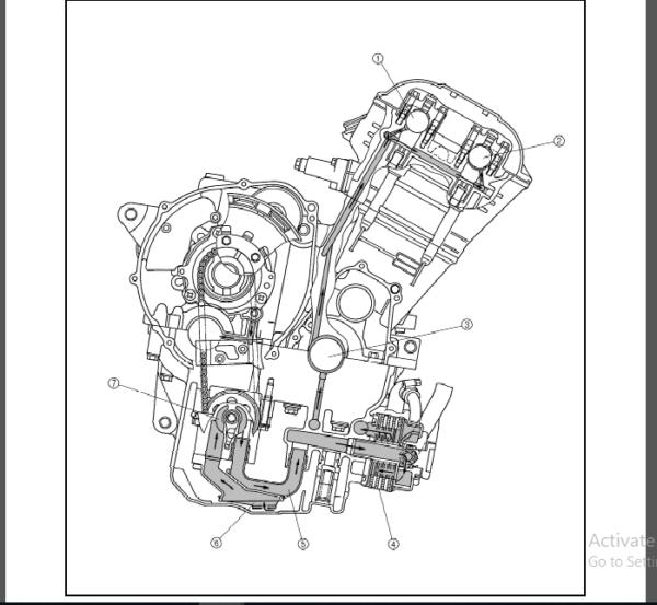 Yamaha Yzf R1 2000 2001 Full Service Repair Manual Parts Improved Pdf Yamaha Yzf Repair Manuals Yamaha Yzf R1
