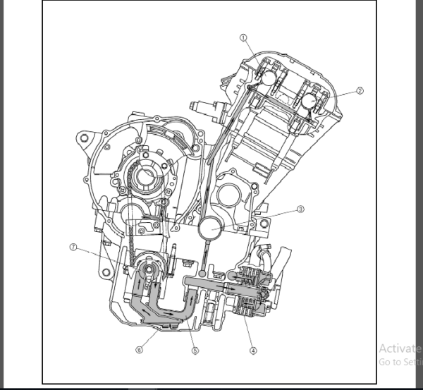 Service Manual Z300 Yamaha Outboard