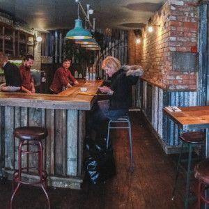 London Eater blog