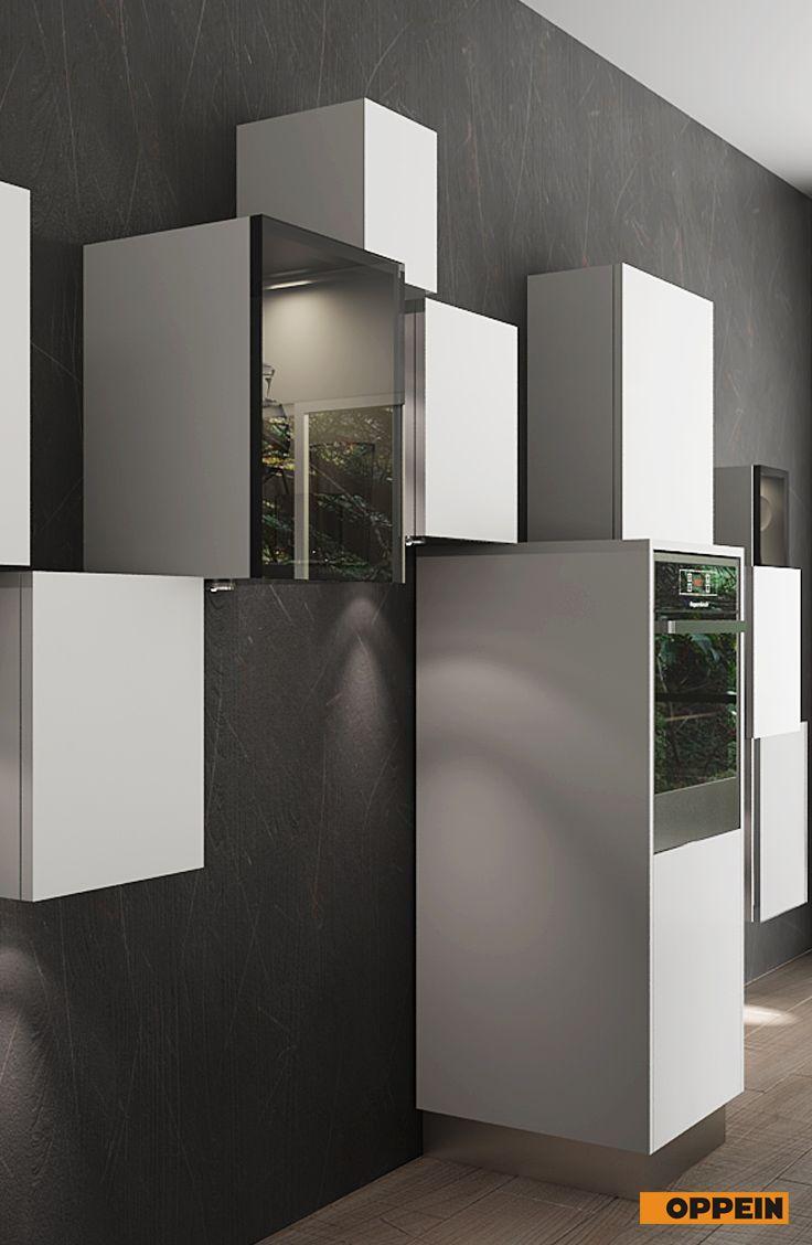 Modern White Wooden Kitchen Cabinet With Lacquer Finish Wooden Kitchen Cabinets Wooden Kitchen Kitchen Wardrobe