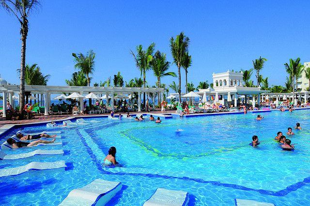 Hotel Riu Palace Pacifico Puerto Vallarta Mexico Mexico Vacation Puerto Vallarta Hotel Riu Palace