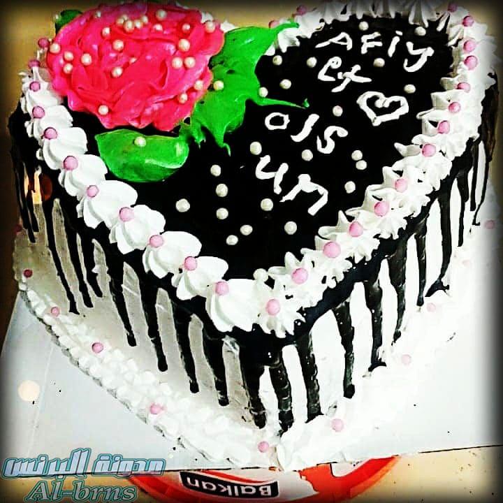اشكال كيك عيد ميلاد جديده Birthday Cake Cake Birthday