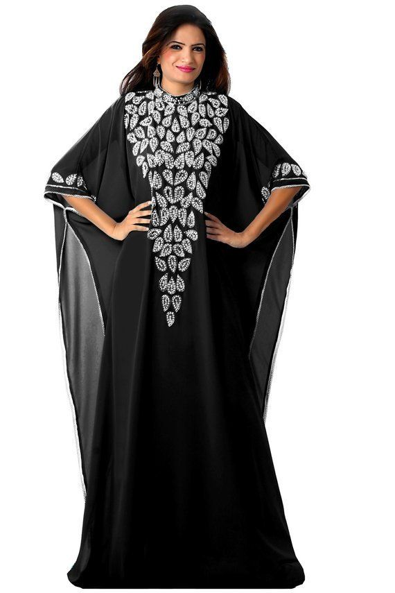 799e755ece2 Elegant dress African clothing Caftan Party dress Dubai kaftan Maxi Dress Plus  size dress Plus size