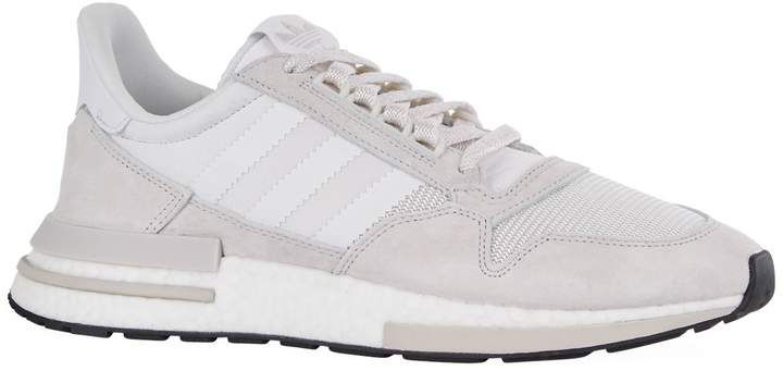 The 80 Greatest Sneakers of the '80s49. adidas ZX 800