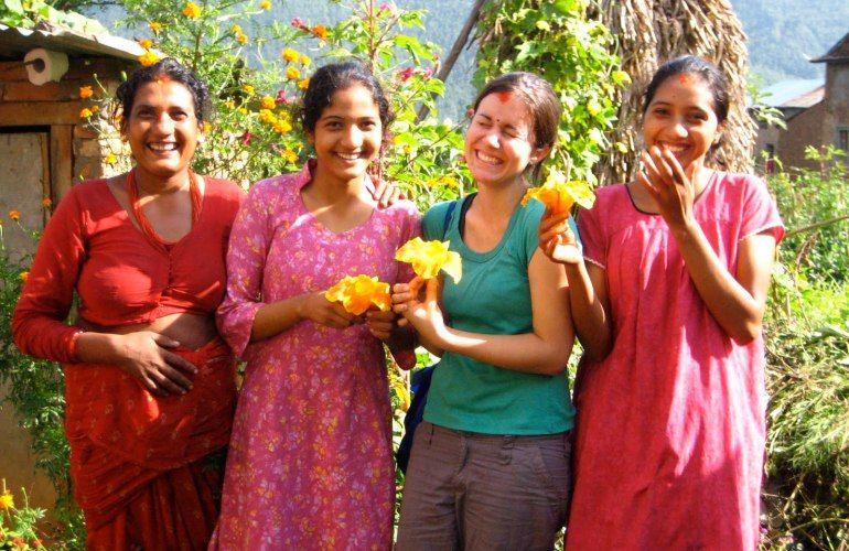 nepali girls for friendship - Google Search | nepal girls to