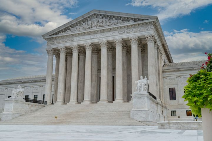 Supreme Court Rules Eastern Oklahoma Land Is Tribal Territory Supreme Court Creek Nation Court Of Appeals