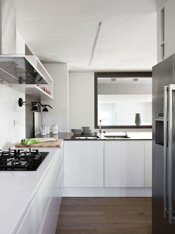 weiss küche - Hledat Googlem | Mamka brainstorming | Pinterest ...