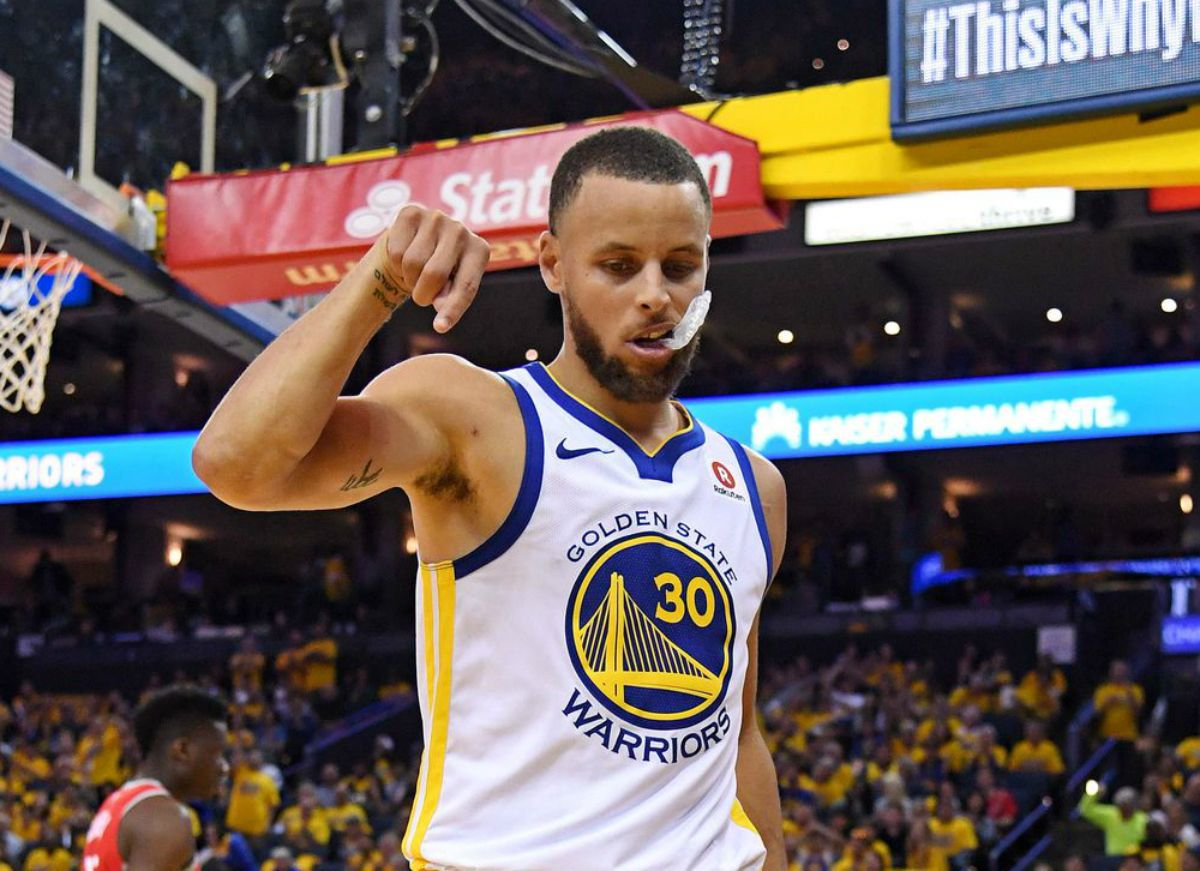 NBA Odds Say Golden State Title Nearly a Foregone