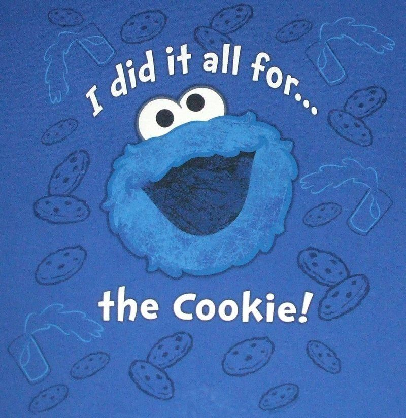 Pin By Yareli Simino On Cookie Monster Cookie Monster Wallpaper Cookie Monster Quotes Monster Cookies