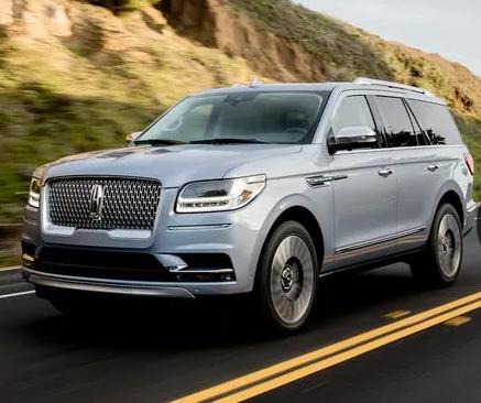 2019 Lincoln Navigator Lincoln Navigator Car Dealership New Lincoln