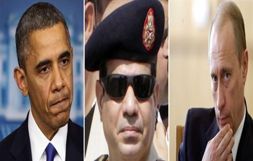 """الخارجية الأمريكية:قرار اختيار الرئيس المصري المقبل لا يعود لنا أو لـ""""بوتين"""""""