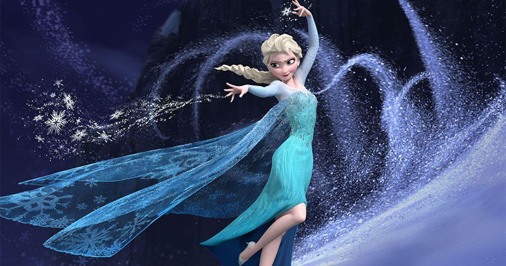 I got Elsa! Which Disney Character Are You Based on Your Taste in Music? | Quiz