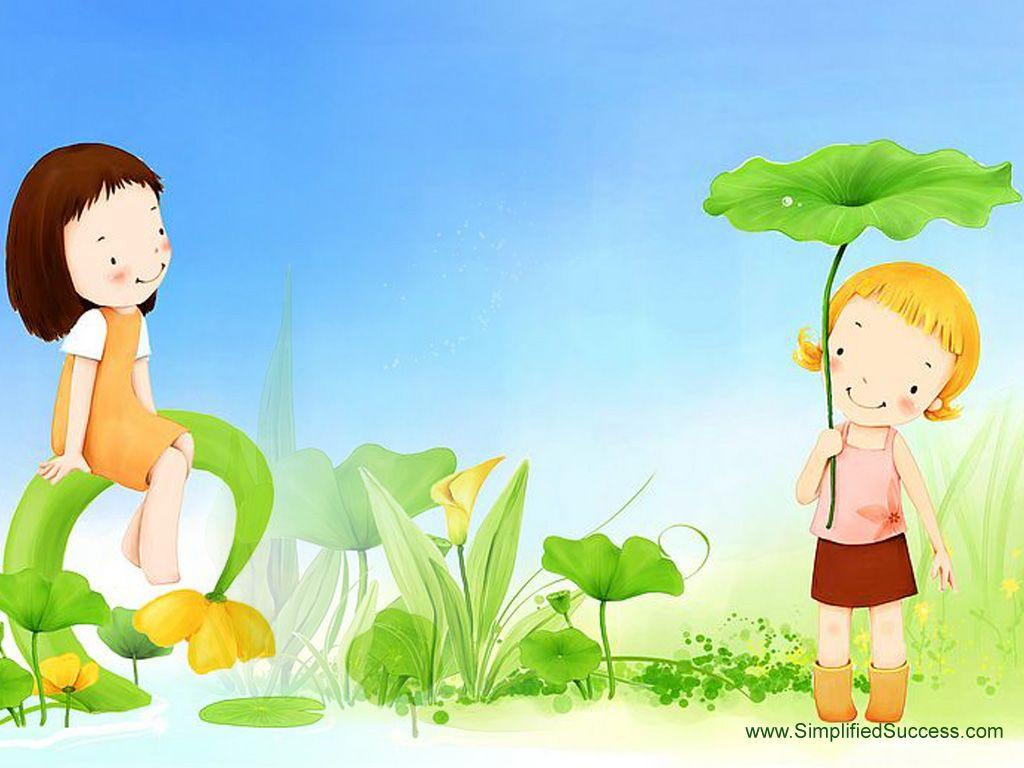 Wallpaper download of cartoons - Image For Cartoons For Kids Desktop Wallpaper