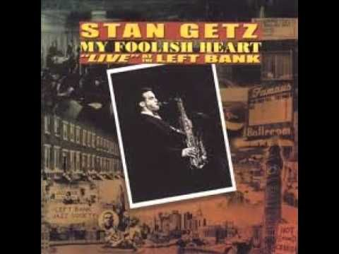 stan getz invitation live at the left bank youtube jazz listen to invitation live by stan getz joo gilberto with lyrics album information music video and more stopboris Gallery