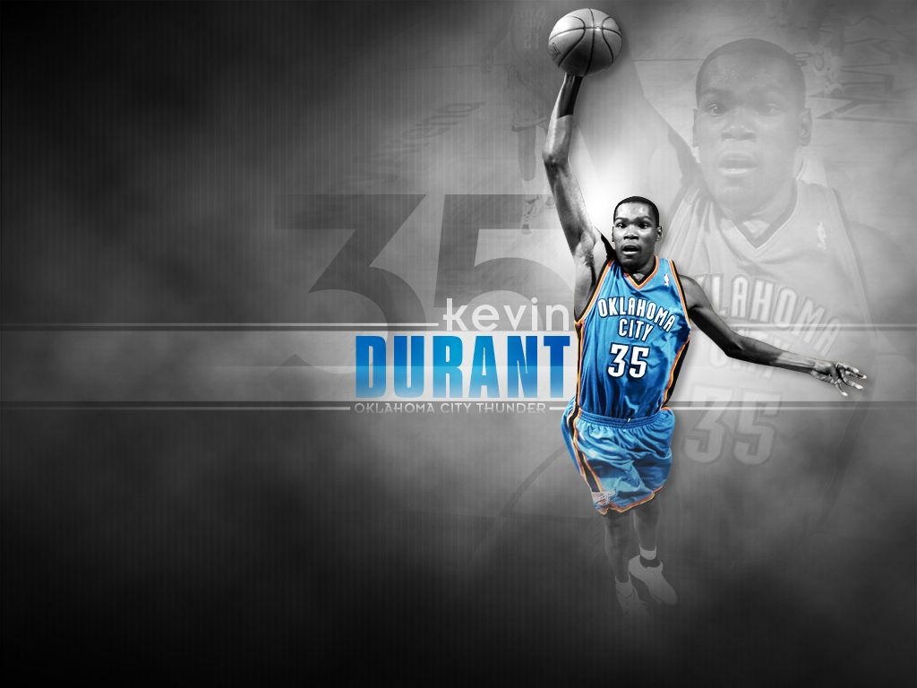 Kevin Durant Wallpapers 2013