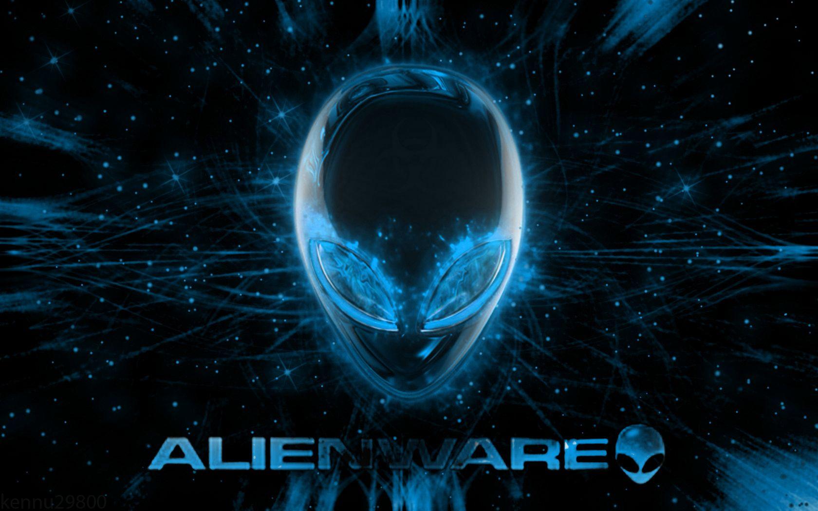 My Alienware Blue And Red Alienware Wallpaper Eyes Wallpaper