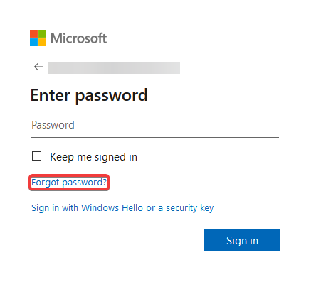 How To Recover Outlook Account Password With Mail Passview
