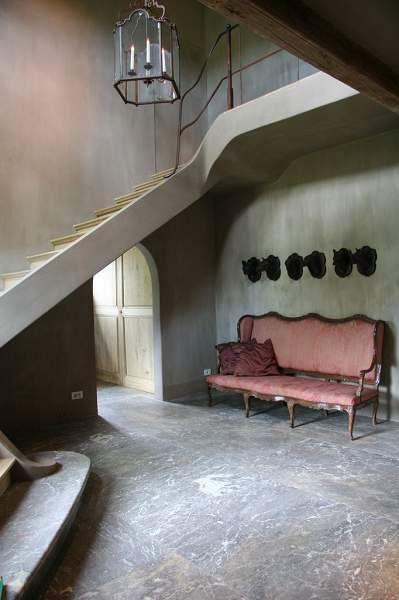 Interior design, decoration, loft, furniture,