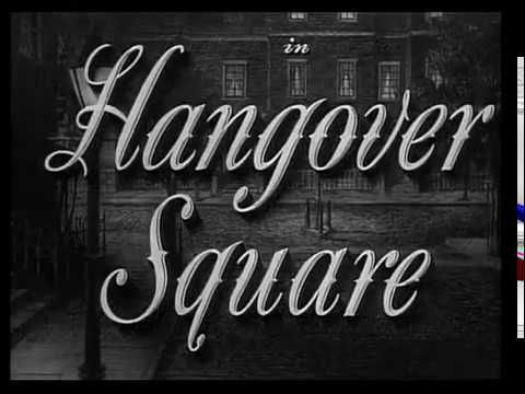 [PDF] Hangover Square Book by Patrick Hamilton Free Download (334 pages)