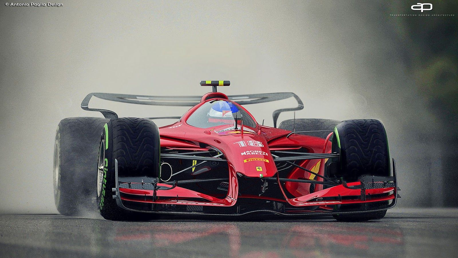 2025 F1 Cars Look The Business With Jet Figther Cockpits Carscoops Formula 1 Car Futuristic Cars Concept Cars