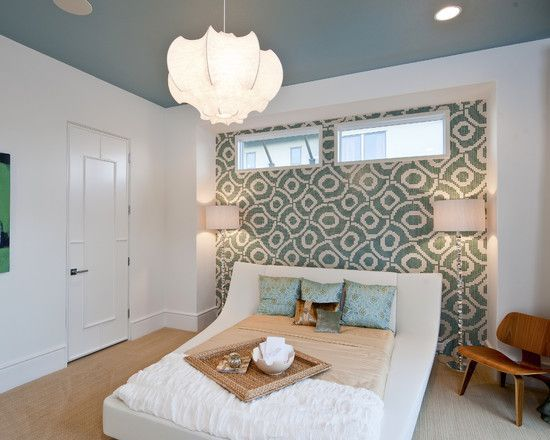 Image result for rooms with dark ceilings and light walls   Master     Image result for rooms with dark ceilings and light walls