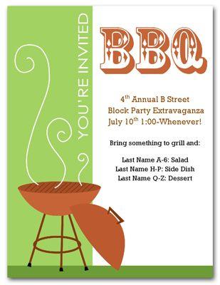 block party flyers templates - Vertola
