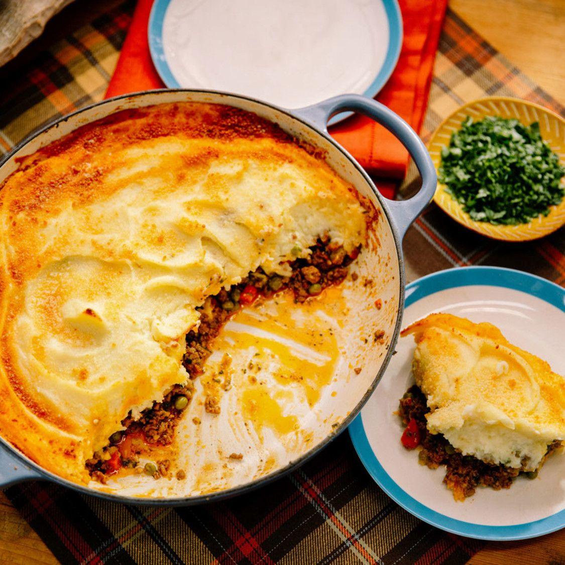 My Mother S Shepherd S Pie Recipe In 2020 Food Network Recipes Shepards Pie Recipe Shepards Pie