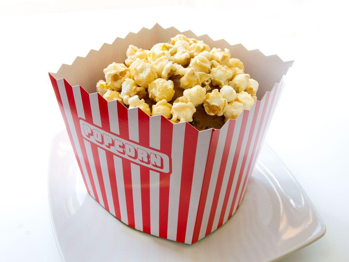 Birthday Cakes Asda In Store ~ Chosen by you toffee popcorn surprise cake £12 asda cakes