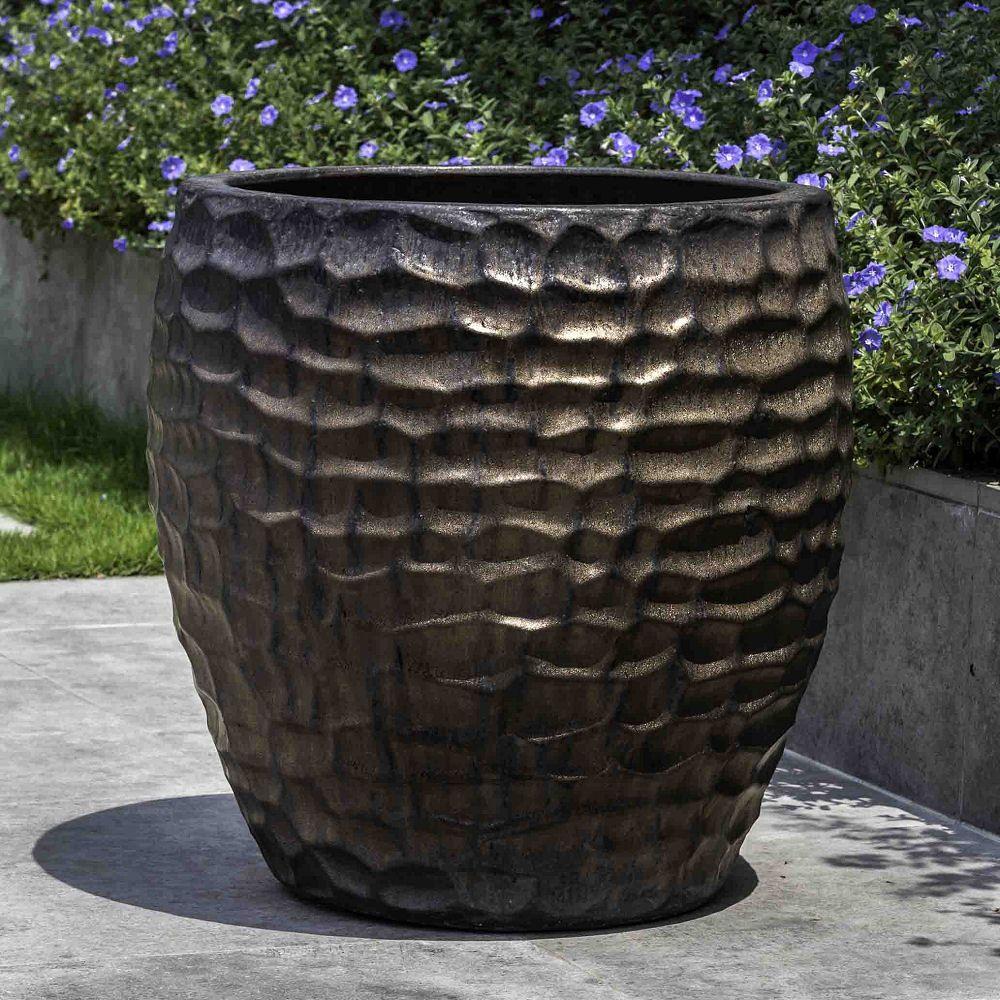 Large Decorative Plant Pots