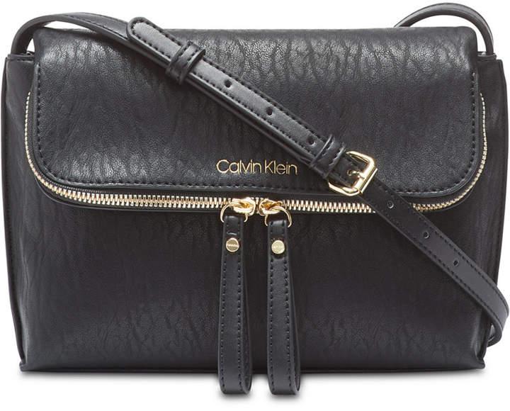 otroliga priser bra erbjudanden 2017 köper nytt Calvin Klein Elaine Crossbody   Handbag accessories, Calvin klein ...