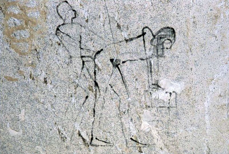 Hatshepsut lover