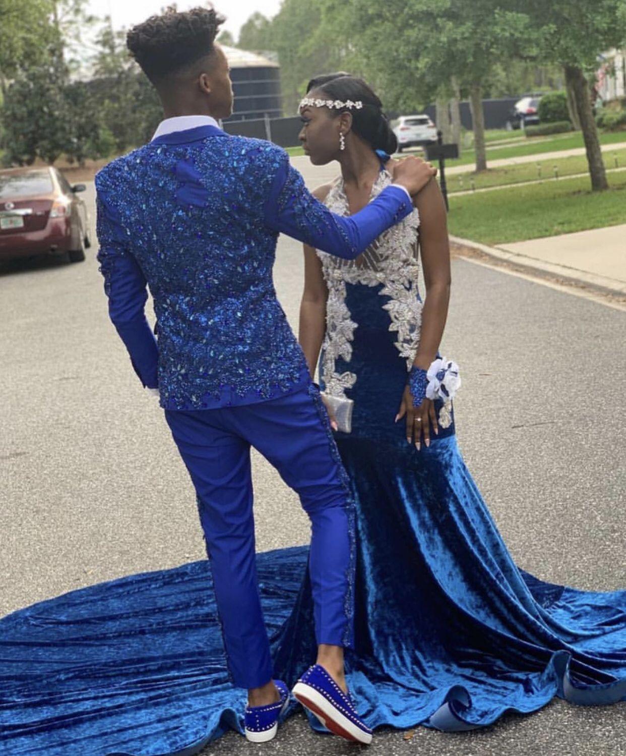 Pinterest Thatsmarsb Follow For More Royal Blue Prom Dresses Blue Prom Suit Royal Blue Prom Suits [ 1499 x 1242 Pixel ]