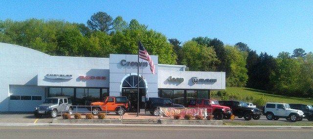 Superb Great Crown Chrysler Dodge Jeep Ram