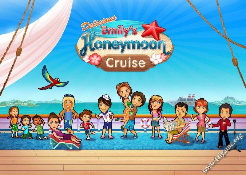 Delicious Emily's Honeymoon Cruise MOD APK FULL VERSION