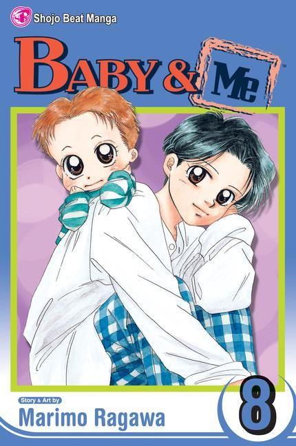 Baby & Me 8