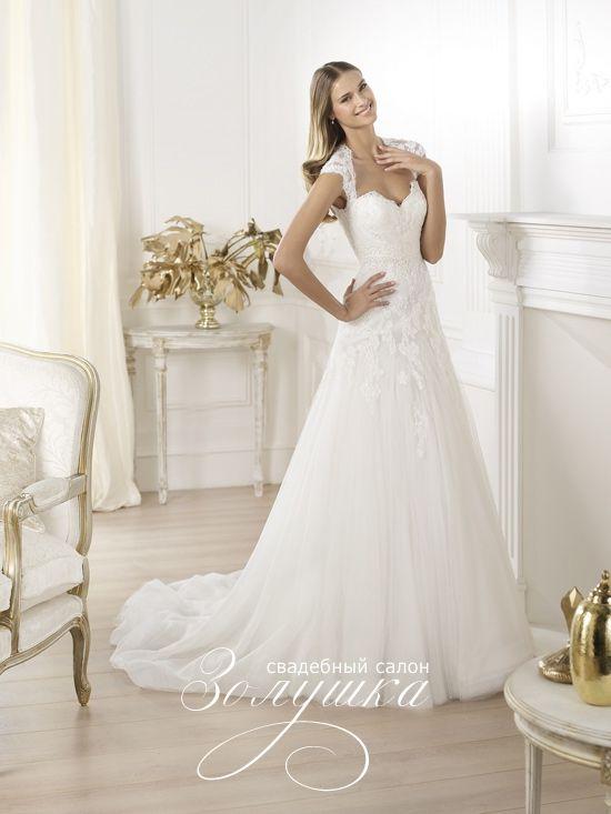 Свадебный салон вечерние платья уфа