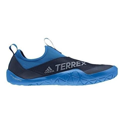 Hombre adidas Terrex Climacool Zapatos Jawpaw II Slip On Water Zapatos Climacool Azul 864591