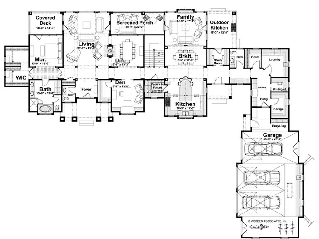 L Shaped Floor Plans Most Popular L Shaped Home Plans Shaped Room Designs Remodel And Decor L Shaped House Plans L Shaped House Shingle House Plans