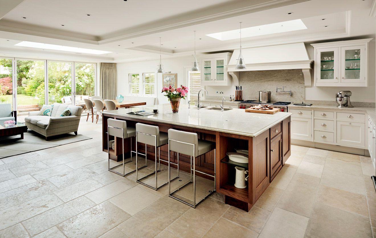 Smallbone Of Devizes Hand Painted Kitchen Collections Painted Kitchen Cabinets Luxury Kitchens Bespoke Kitchen Design Kitchen Design