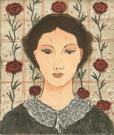 Ruusukammari  Rose Chambers (2012)